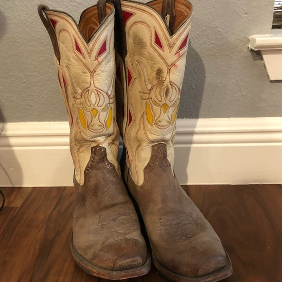 Rios Of Mercedes Men S Cowboy Boots